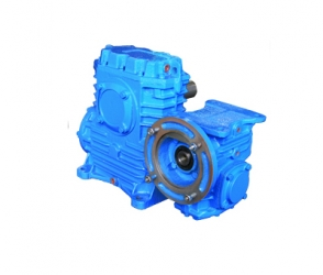 Мотор - редуктор 5МЧ2 - 80